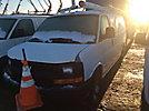 2006 Chevrolet G2500 Cargo Van