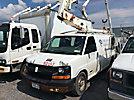 2006 Chevrolet G3500 Cargo Van,