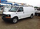 2006 Chevrolet G3500 Cargo Van