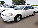 2006 Chevrolet Impala LS 4-Door Sedan
