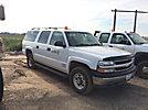 2006 Chevrolet K2500 Suburban 4x4 4-Door Sport Utility Vehicle