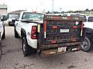 2006 Chevrolet K3500 4x4 Pickup Truck