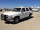 2006 Chevrolet Tahoe 4x4 4-Door Sport Utility Vehicle