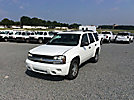 2006 Chevrolet Trailblazer 4x4 4-Door Sport Utility Vehicle