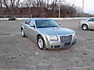 2006 Chrysler 300 4-Door Sedan