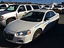 2006 Chrysler Sebring 4-Door Sedan
