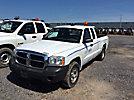 2006 Dodge Dakota 4x4 Extended-Cab Pickup Truck