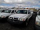 2006 Dodge Dakota 4x4 Extended-Cab Pickup Truck