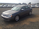 2006 Ford 500 Limited 4-Door Sedan