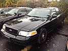 2006 Ford Crown Victoria 4-Door Sedan