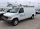 2006 Ford E350 Cargo Van