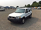 2006 Ford Escape 4-Door Sport Utility Vehicle
