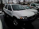 2006 Ford Escape 4x4 4-Door Hybrid Sport Utility Vehicle
