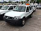 2006 Ford Escape 4x4 4-Door Sport Utility Vehicle