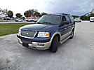 2006 Ford Expedition 4x2 4-Door Sport Utility Vehicle