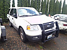 2006 Ford Expedition 4x4 4-Door Hybrid Sport Utility Vehicle