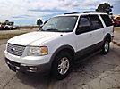 2006 Ford Expedition 4x4 4-Door Sport Utility Vehicle