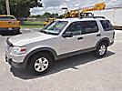 2006 Ford Explorer XLT 4x4 4-Door Sport Utility Vehicle