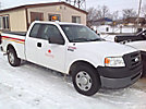 2006 Ford F150 Extended-Cab Pickup Truck