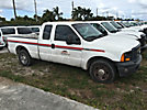 2006 Ford F250 Extended-Cab Pickup Truck