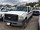 2006 Ford F350 4x4 Crew-Cab Pickup Truck