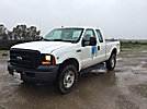 2006 Ford F350 4x4 Extended-Cab Pickup Truck