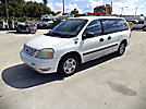 2006 Ford Freestar Cargo Van