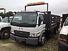 2006 Ford LCF Flatbed Truck