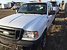 2006 Ford Ranger 4x4 Extended-Cab Pickup Truck