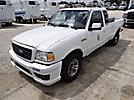 2006 Ford Ranger Extended-Cab Pickup Truck