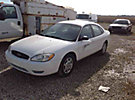 2006 Ford Taurus 4-Door Sedan