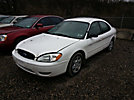 2006 Ford Taurus SE 4-Door Sedan