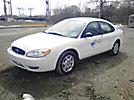 2006 Ford Taurus SE 4-Door Sedan