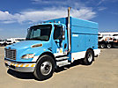 2006 Freightliner M2 106 Enclosed Utility Truck