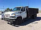 2006 GMC C5500 Flatbed/Dump Truck