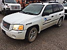 2006 GMC Envoy 4x4 4-Door Sport Utility Vehicle