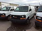 2006 GMC G2500 Cargo Van