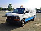 2006 GMC G3500 Cargo Van