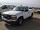 2006 GMC K1500 4x4 Pickup Truck
