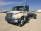 2006 International 4200 Cab & Chassis