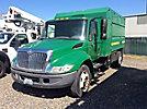 2006 International 4200 Chipper Dump Truck