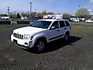 2006 Jeep Cherokee 4x4 Sport Utility Vehicle