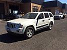 2006 Jeep Grand Cherokee 4x4 4-Door Sport Utility Vehicle
