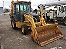 2006 John Deere 310G 4X4 Tractor Loader Backhoe