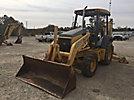 2006 John Deere 310SG 4x4 Tractor Loader Backhoe
