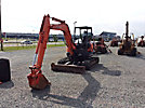 2006 Kubota KX161-3 Super Series Mini Hydraulic Excavator