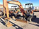2006 Kubota KX161-3 Super Series Mini Hydraulic Excavator