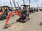 2006 Kubota KX41-3 Mini Hydraulic Excavator,