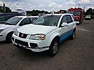2006 Saturn Vue 4-Door Sport Utility Vehicle