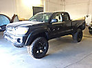 2006 Toyota Tacoma 4x4 Extended-Cab Pickup Truck